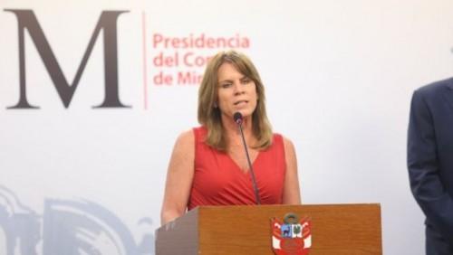 Perú reitera que Maduro no puede acudir a Cumbre de las Américas