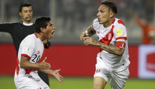 FPF y congreso de la República aclararon proyecto de ley — Selección peruana